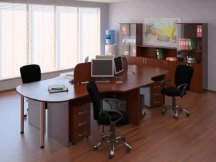 Офисная мебель под заказ киев