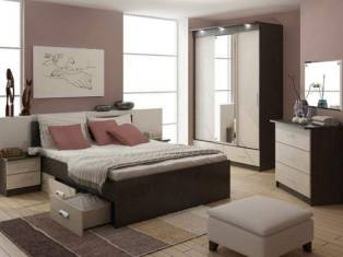 Спальня на заказ киев