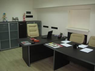 Офисная мебель заказ